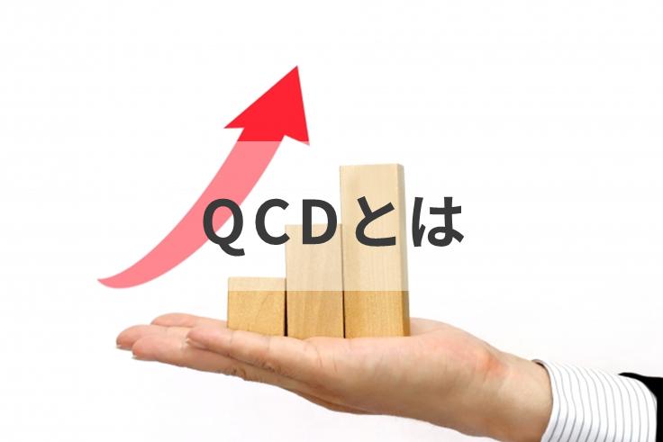 QCDとは
