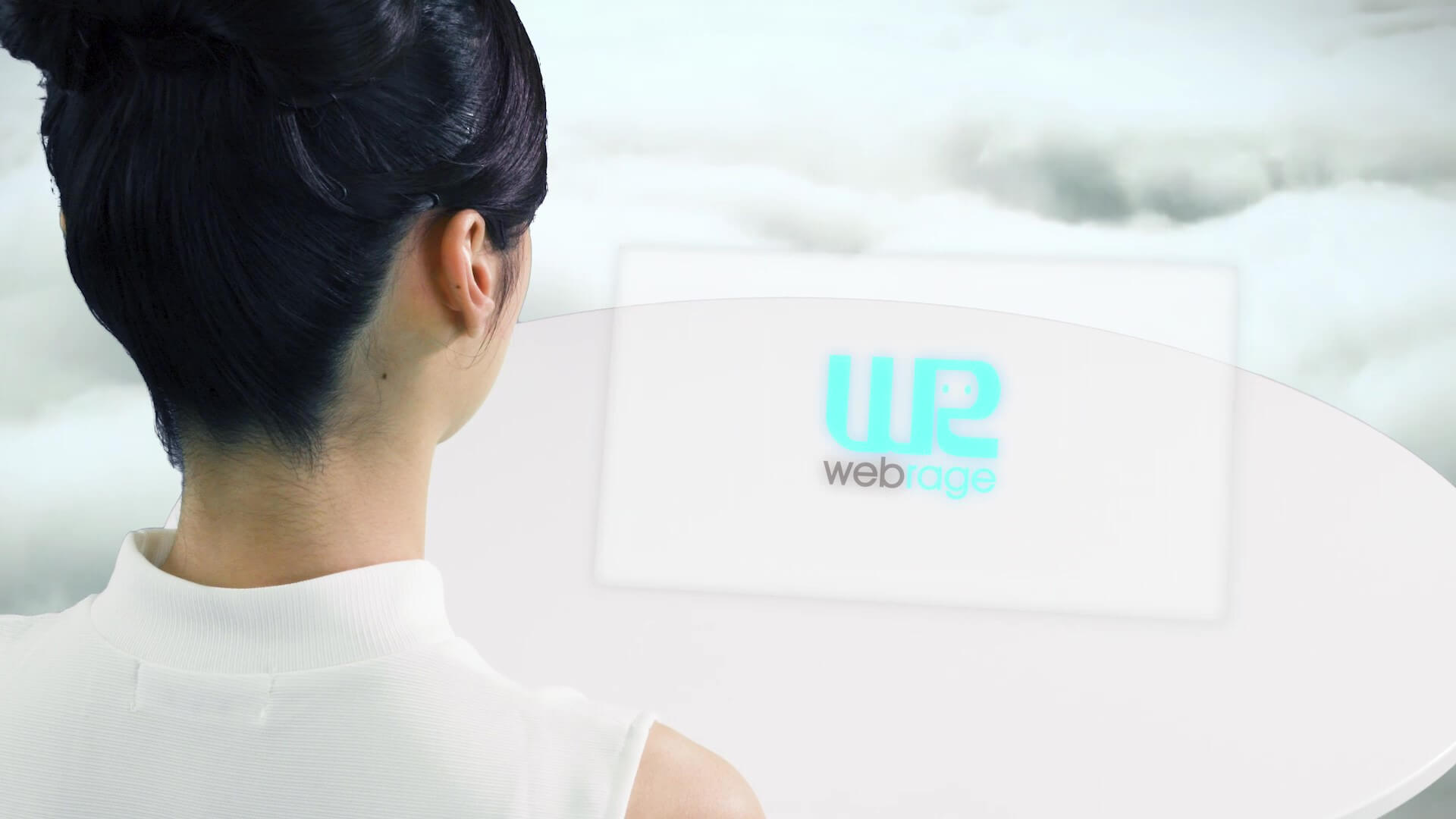 「福島と東京から、未来のITサービス品質を守る」ウェブレッジ、会社紹介Webムービーを一般公開